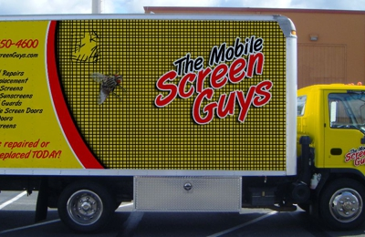 The Mobile Screen Guys