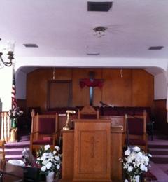 Second Nazareth Baptist Church - New Orleans, LA