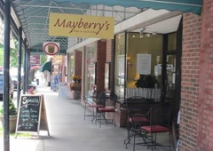 Mayberry's - Brevard, NC