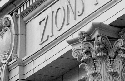 Zions Bank - Montpelier, ID
