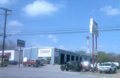 Sirianni Automotive - San Antonio, TX