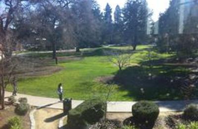 Mountain View Public Library - Mountain View, CA
