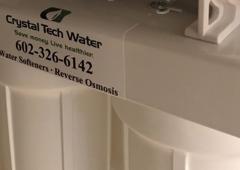 Crystal Tech Water - Phoenix, AZ