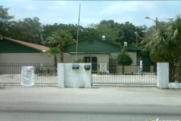 Islamic Society of Tampa Bay