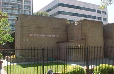 First Presbyterian Church - San Jose, CA