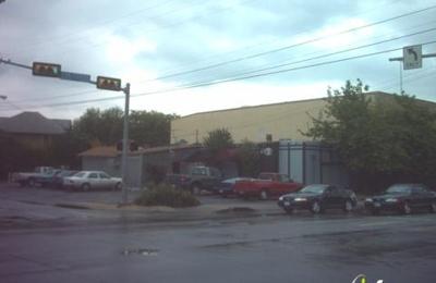 Annex - San Antonio, TX