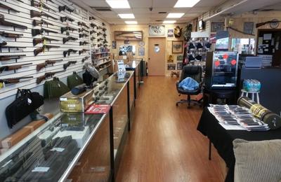 Public Gun & Pawn - Hollywood, FL