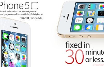 1ff7e110dfcc Cyberion - IPhone Repair 7000 Arundel Mills Cir