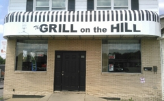 The Grill On The Hill