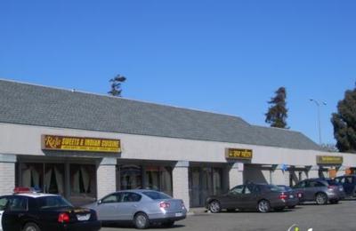 Raja Sweets & Indian Cuisine - Union City, CA