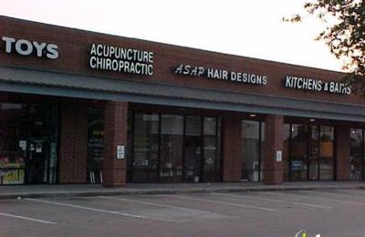 ASAP Hair Designs - Webster, TX