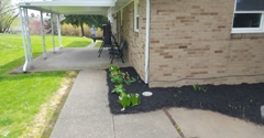 Heavy D's  lawn care - New Cumberland, WV