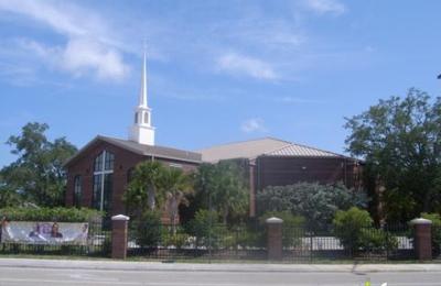 New Birth Baptist Church - Miami, FL