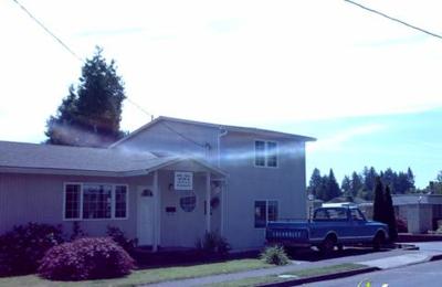 Caswell/Hertel Surveyors Inc - Beaverton, OR