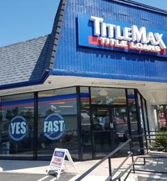 TitleMax Title Loans - Fontana, CA