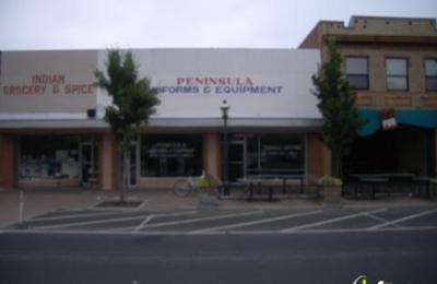 Peninsula Uniforms & Equipment Inc - Redwood City, CA