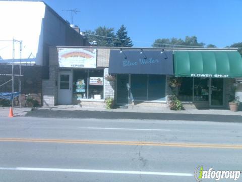 Blue Water Bar Inc, Brookfield IL