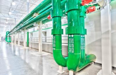 Green Plumbing Services, LLC - Washington, DC