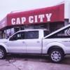 Cap City Of RI