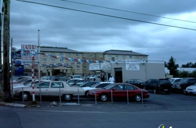 E Z Auto Inc Seattle Wa