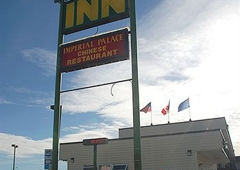 Merrill Field Inn - Anchorage, AK