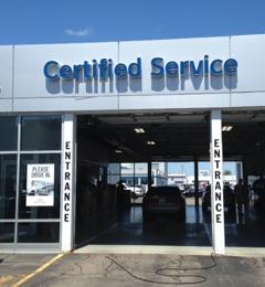 Buff Whelan Chevrolet - Sterling Heights, MI