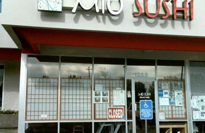 Mio Sushi - Beaverton, OR