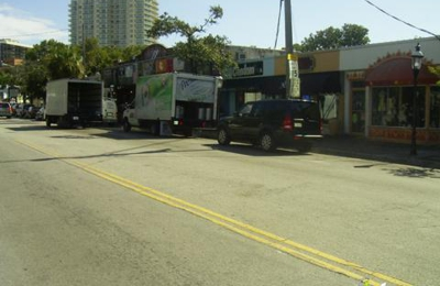 Grove Ink - Miami, FL