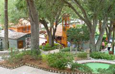 Pirate's Cove Adventure Golf - Orlando, FL