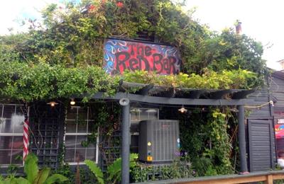 Red Bar - Santa Rosa Beach, FL