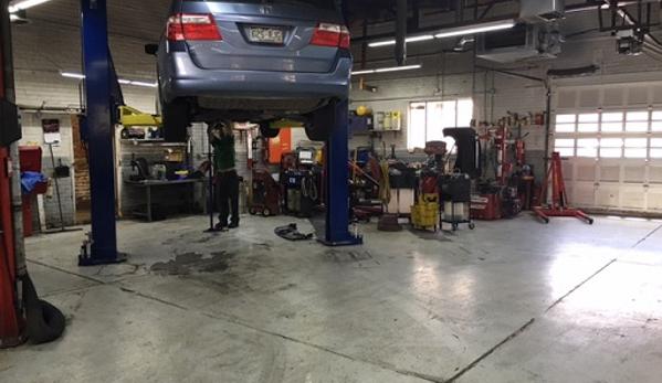 Kearney Garage - Denver, CO