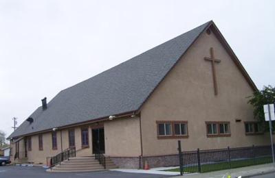 Templo De La Cruz - Hayward, CA