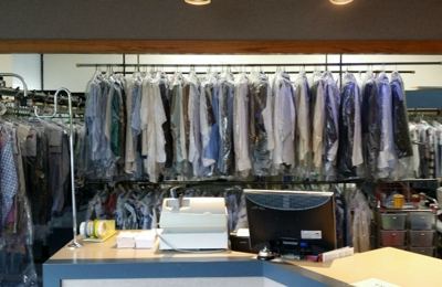 Dirk's Fine Dry Cleaning - Issaquah, WA