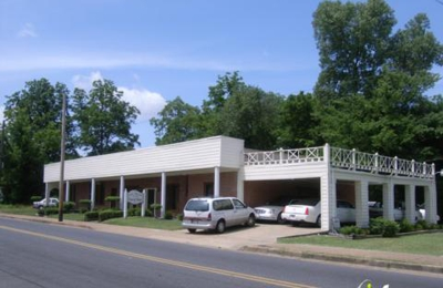 N H Owens And Son Funeral Home - Memphis, TN