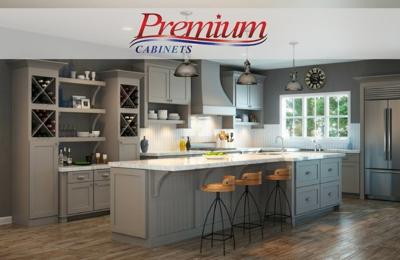 Premium Cabinets - Austin, TX