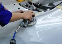 California Gold Hand Car Wash & Detail Service - Decatur, GA