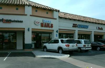 Top Hair & Nails - Riverside, CA
