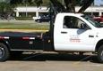 Sling Shot Delivery Svc - Houston, TX