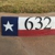 Left Hand Paint - Curb Address Painting