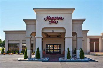 Hampton Inn, Blytheville AR