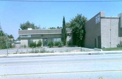 Nitro Rocks Studios - San Bernardino, CA