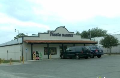 Fiesta Bakery - San Antonio, TX