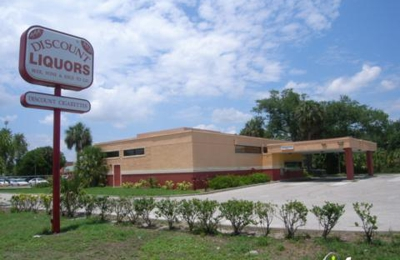 AAA Discount Beverages - North Fort Myers, FL