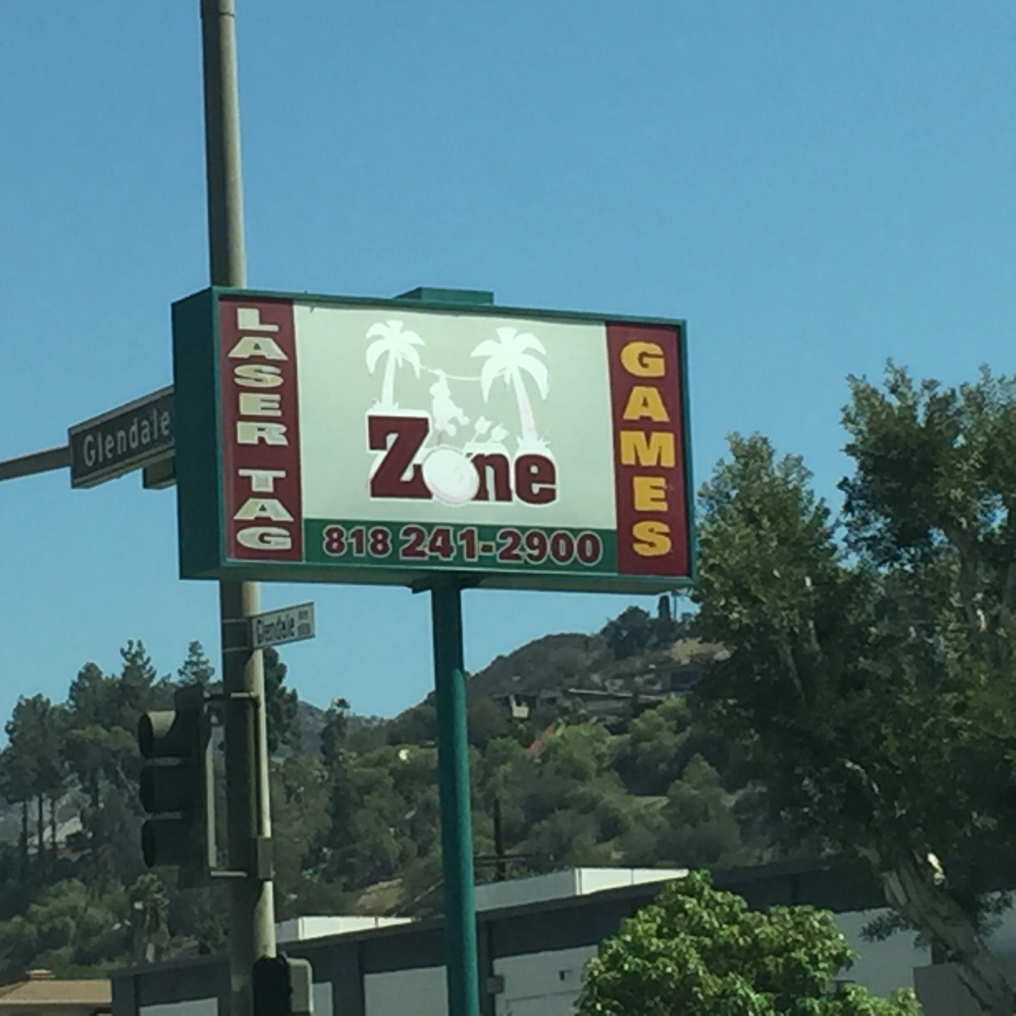 Jungle Zone 826 N Glendale Ave, Glendale, CA 91206 - YP com