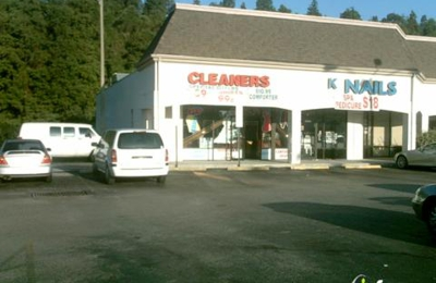 C & N Cleaners Of Tampa Inc - Tampa, FL