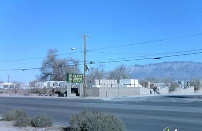 Utility Block Company Inc - Albuquerque, NM