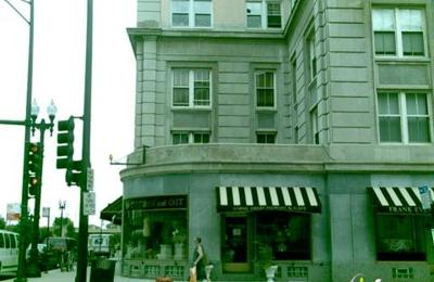 Anna Held Flower Shop - Chicago, IL