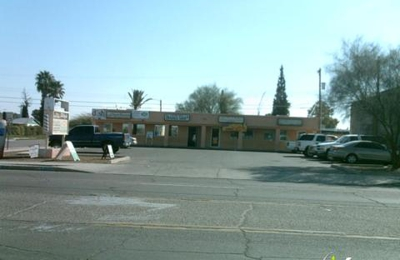 You're Next Barber Shop - Tucson, AZ