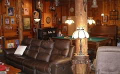 Angelus Oaks Lodge