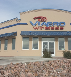 Viaero Wireless - Alamosa, CO